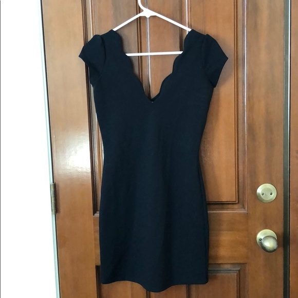 Cooperative Dresses & Skirts - Black dress from Urban Outfitters